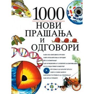 Слика на 1000 нови прашања и одговори