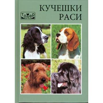 Слика на Кучешки раси