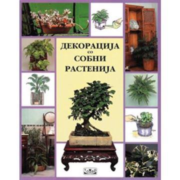 Слика на Декорација со собни растенија