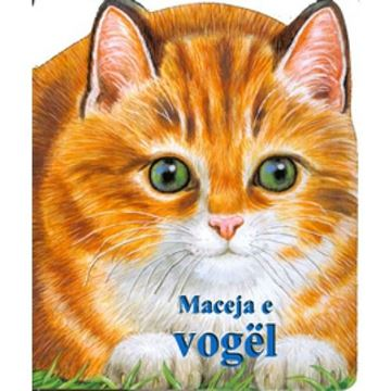 Слика на Macja e vogël
