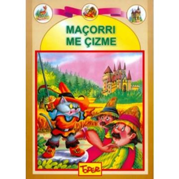 Слика на Maçoku me çizme