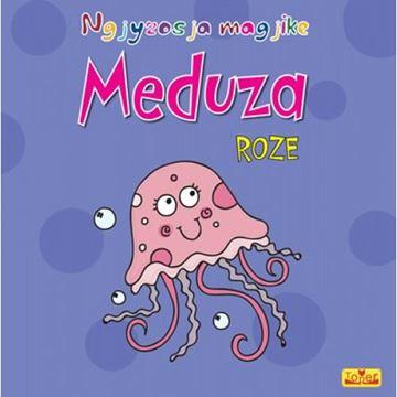 Слика на Meduza rozë