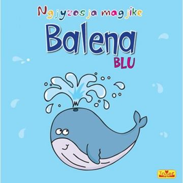 Слика на Balena Blue