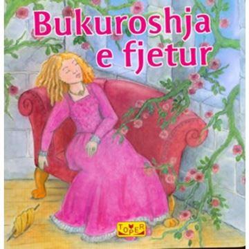 Слика на Bukuroshja e fjetur
