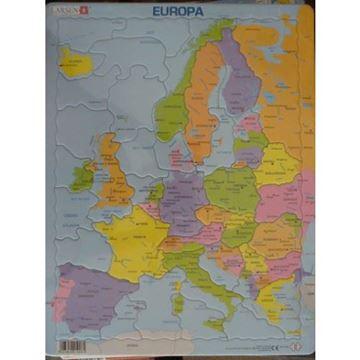 Слика на Evropa (37 copë)