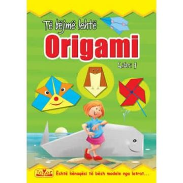 Слика на Libri Origami 1