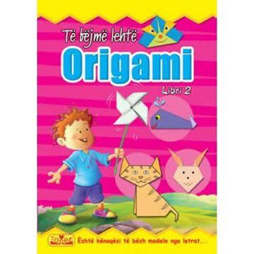 Слика на Libri Origami 2