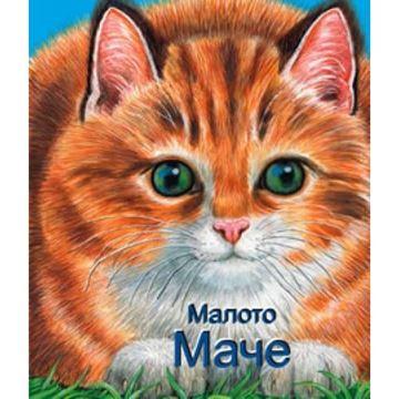 Слика на Малото маче