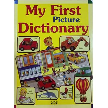 Слика на My First Picture Dictionary